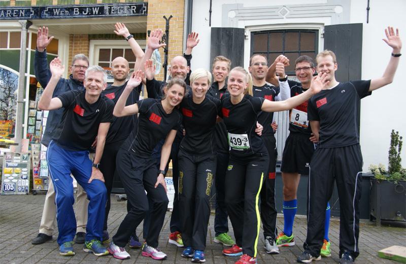 Team Running Academy NL