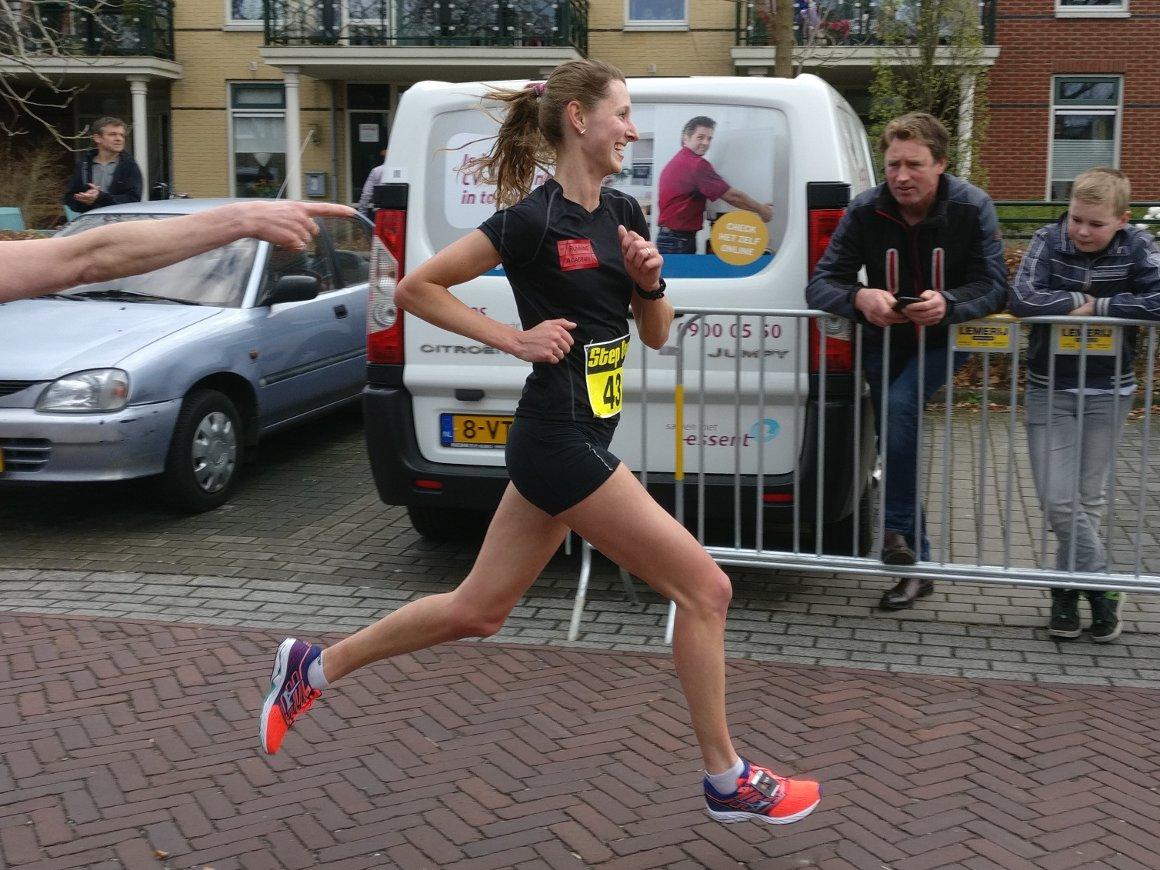 Finish Lisanne